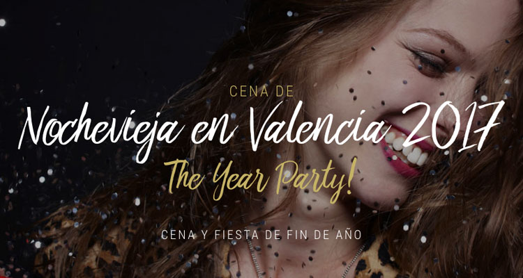 Nochevieja the year party love valencia - Restaurantes valencia nochevieja ...