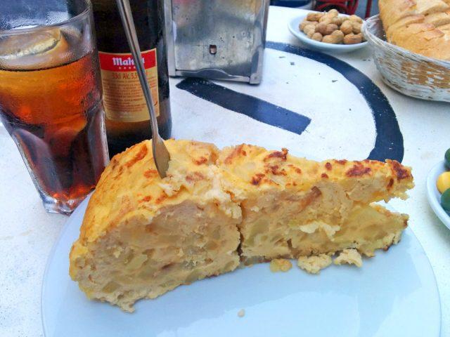 Las mejores tortillas de Valencia