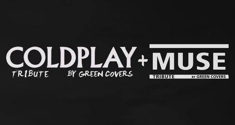 Concierto tributo Coldplay y Puse en Valencia