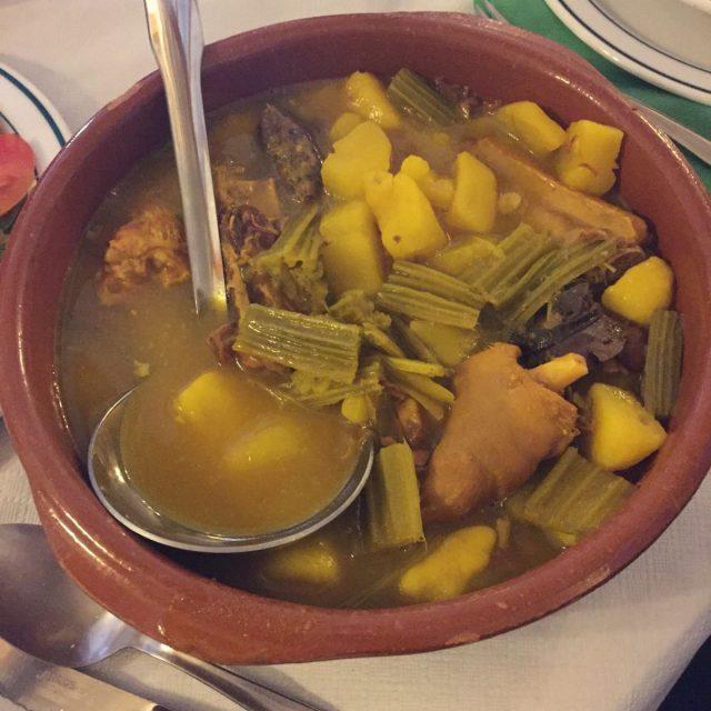 Gastronomía valenciana