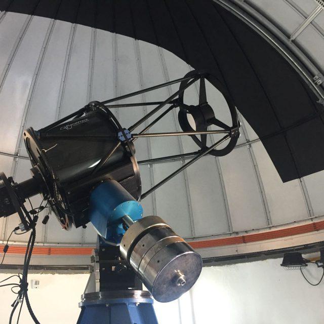 Observatorio del Alto Turia