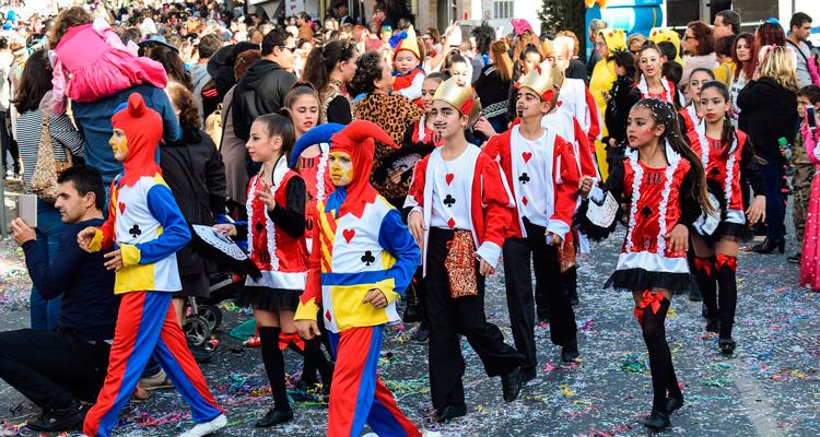 disfraces carnaval