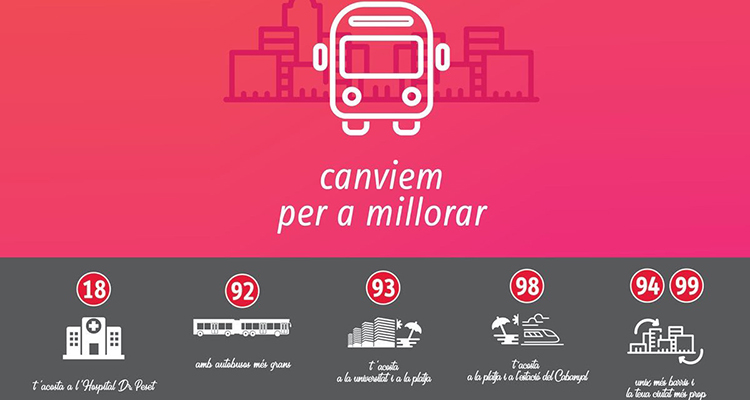 transporte valencia