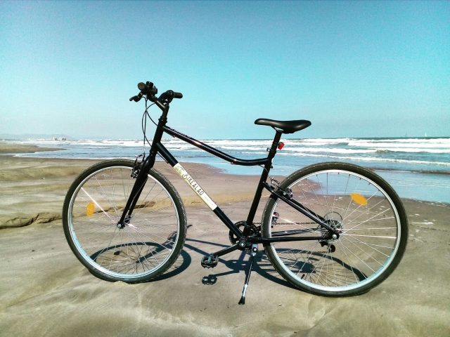 bicicletas en valencia