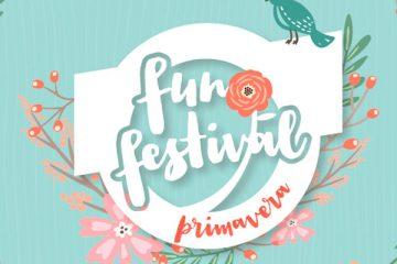 fun festival heron city abril valencia 2019
