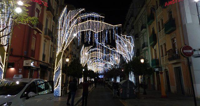 premios calles iluminadas 2019
