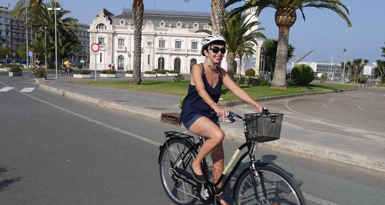 bicicletas valencia
