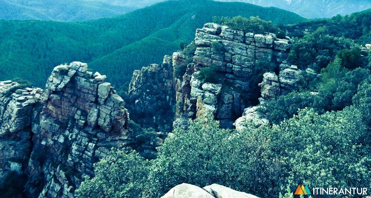 ruta naturaleza castellón