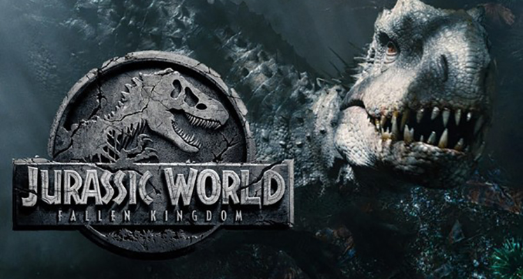 ENTRETENIMIENTO/ ENTERTAINMENT Jurassic-World
