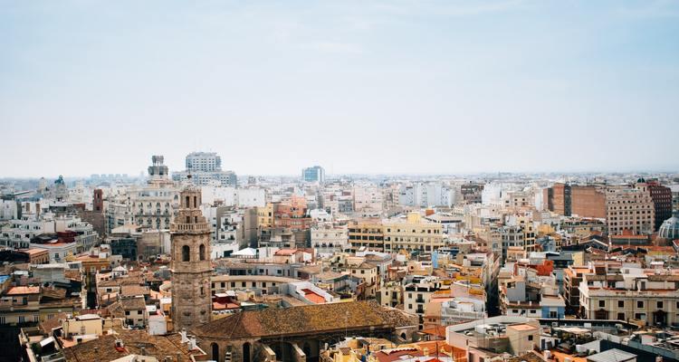 Azoteas Con Encanto En Valencia Love Valencia