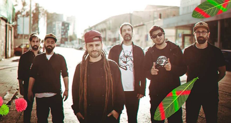 fiesta rototom valencia concerts vivers 2019 green valley