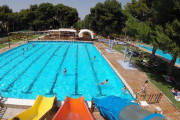 piscinas municipales en valencia