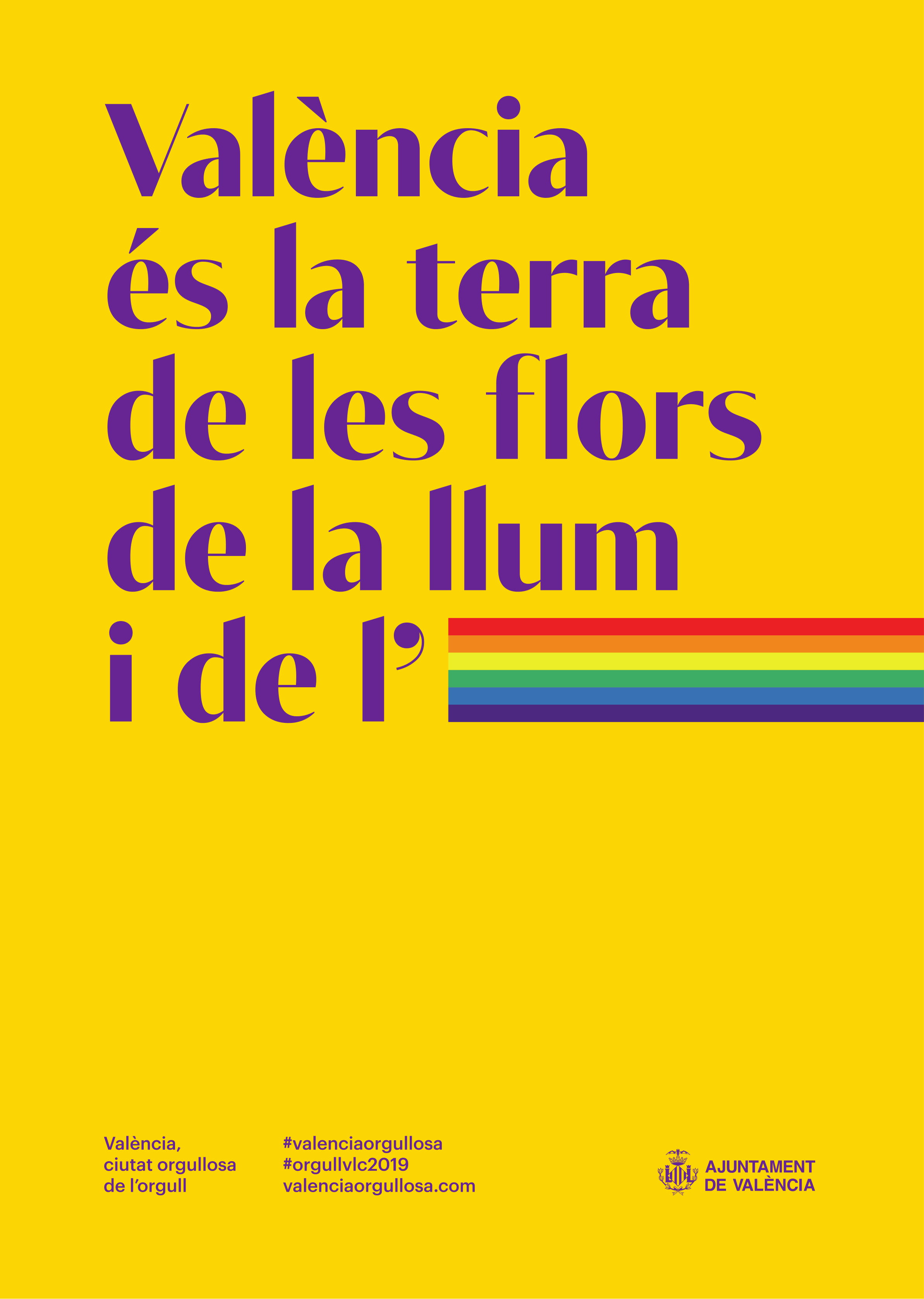 dia del orgullo valencia lgtbi