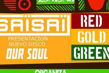 reggae en valencia