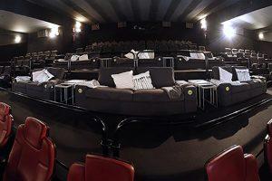 cines comodos en valencia
