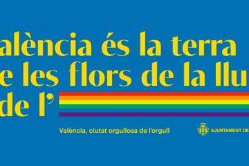 día orgullo lgtbi valencia