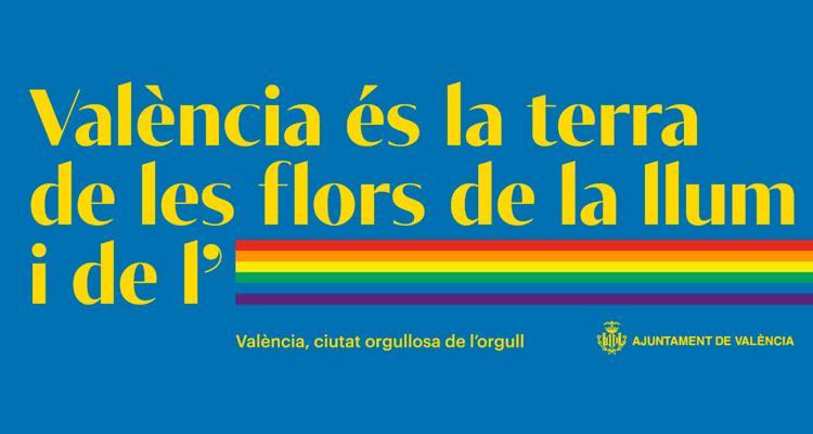 dia orgullo gay en valencia