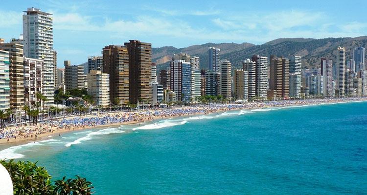 Descubre Benidorm Love Valencia