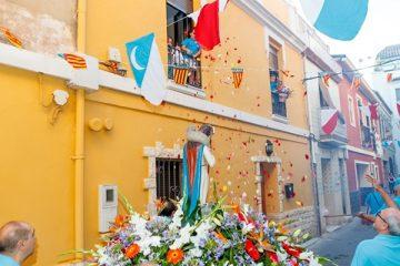 fiestas en los pueblos de valencia