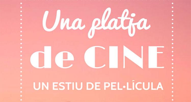 cine de verano gratis en castellon