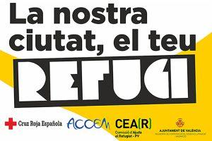 valencia ciutat refugi