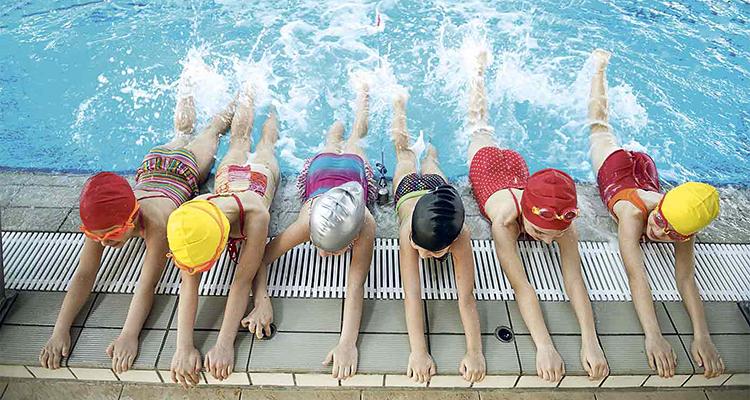 Actividades para ni os en las piscinas municipales love - Piscinas municipales en valencia ...