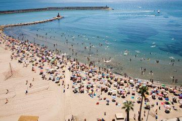 turismo en la comunidad valenciana
