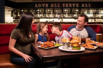 sitios para comer con niños en valencia