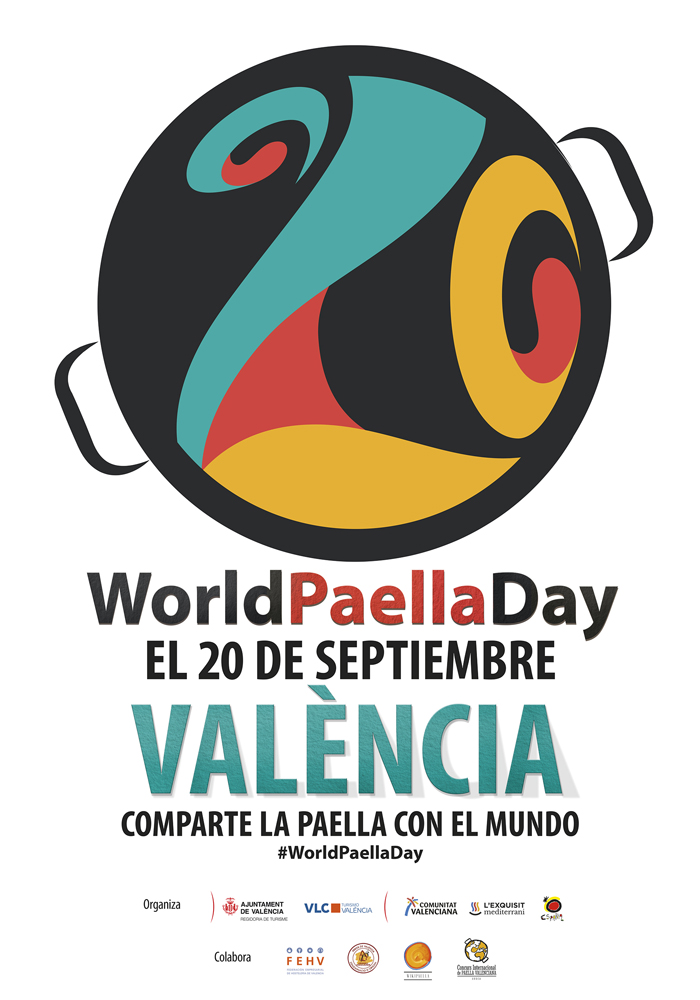 world paella day 2019