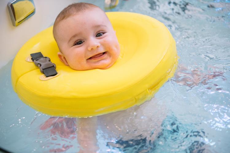 primer y unico spa de bebes valencia