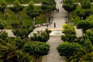 corredor verde en valencia