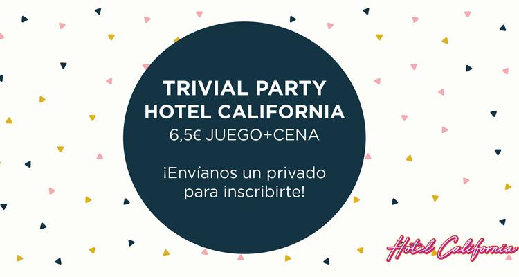 trivial party en valencia