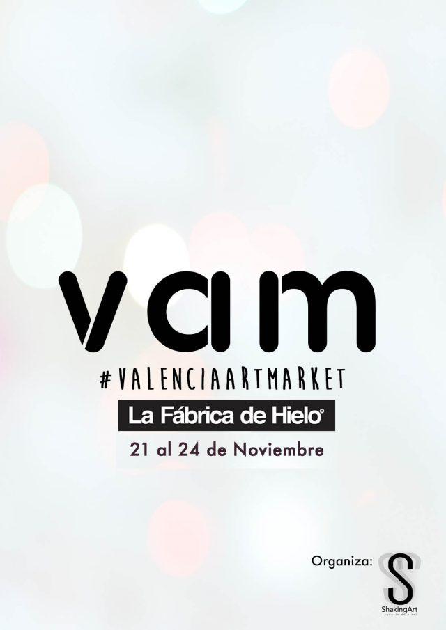 vam valencia art market
