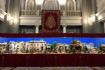 belen ayuntamiento de valencia