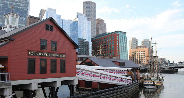 qué hacer en Boston