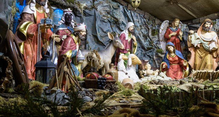 Immagini Di Natale Presepe.Presepi Di Natale A Valencia Love Valencia