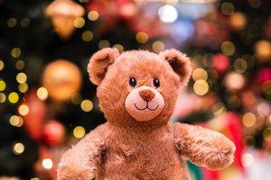 recogida de juguetes de navidad en valencia