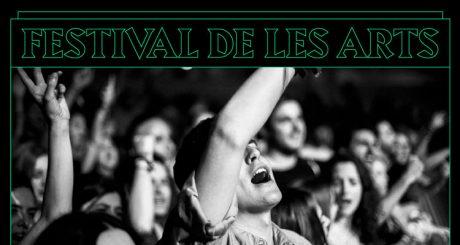 festival valencia les arts 2019