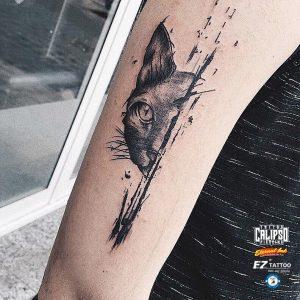 calipso tattoo valencia