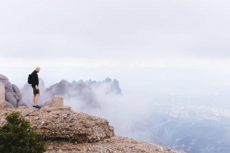 valencia trekking montagne