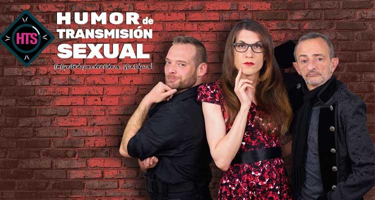 Humor de transmisión sexual en La Rambleta