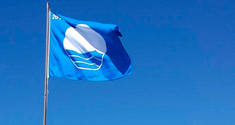 bandiera blu comunità valenciana 2019