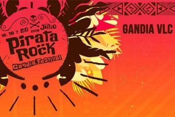 pirata rock festival verano valencia