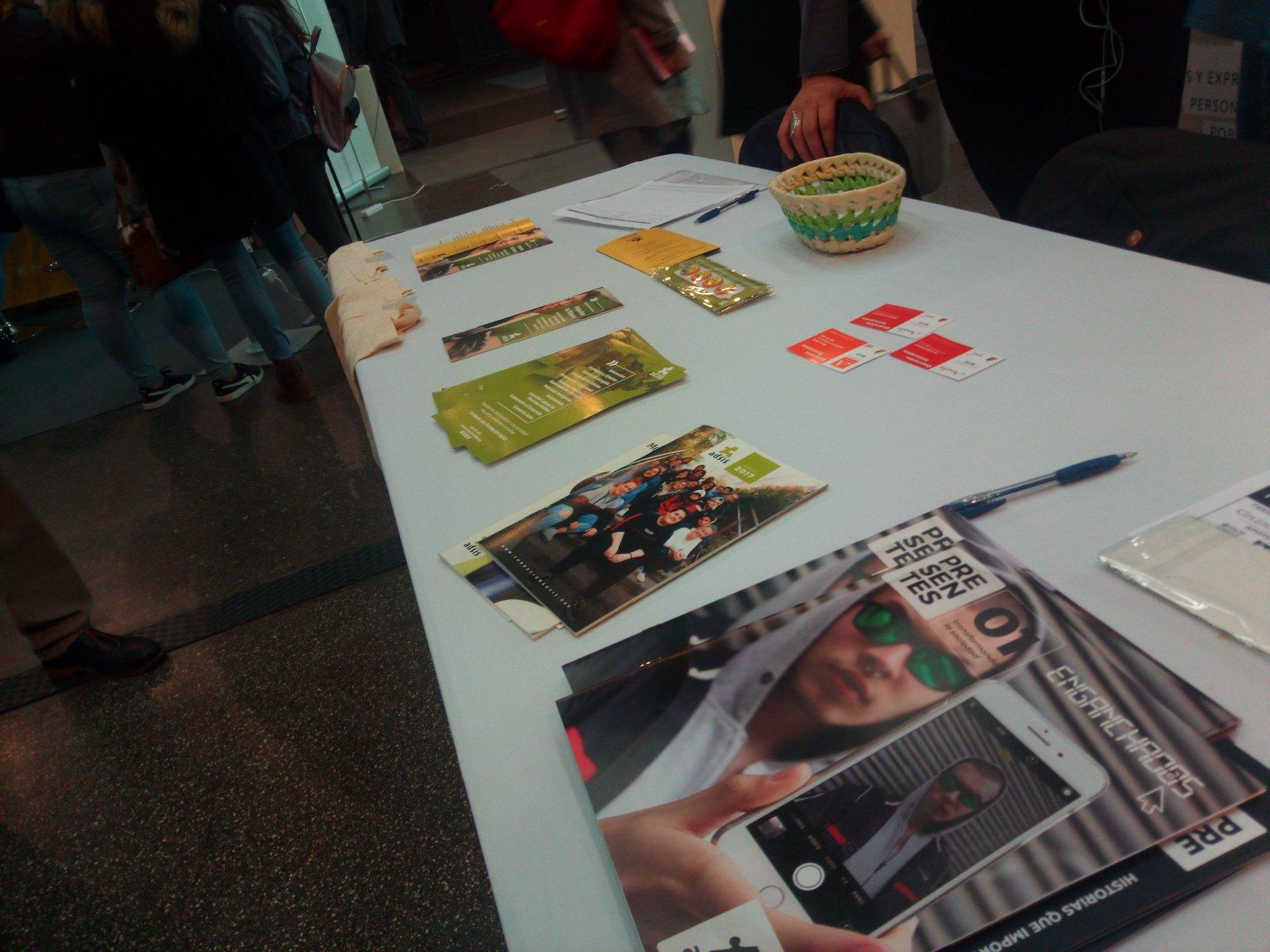 voluntario fotografo valencia adsis