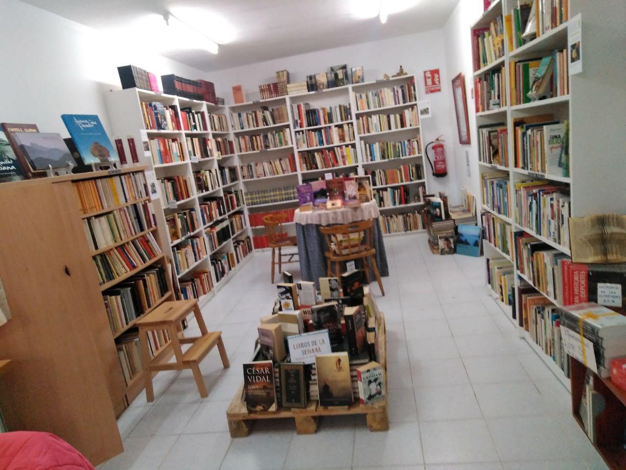 libreria aida books valencia