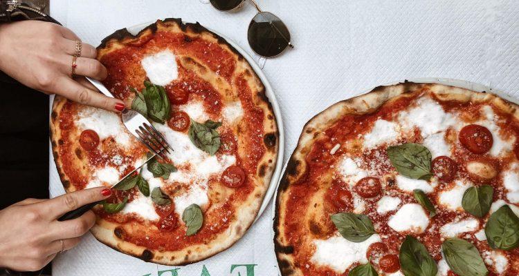 pizza valencia