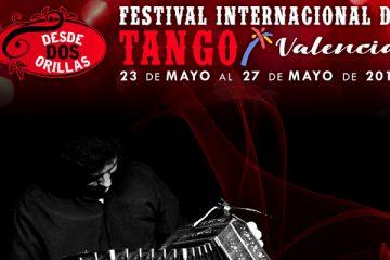 Festival Internacional de Tango en València