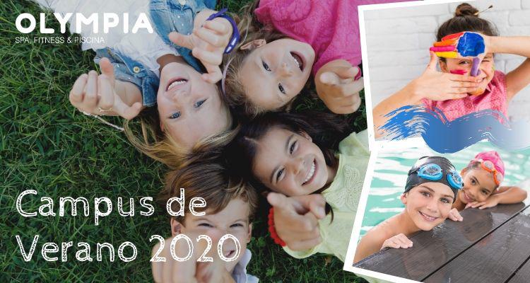 escuelas de verano para niños