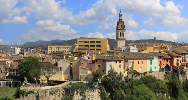 ontinyent visita comunidad valenciana