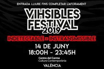 vishibles festival valencia 2019